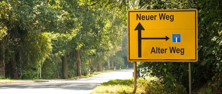 Chronologie und Erkenntnisse zur Erfreiung Deutschlands